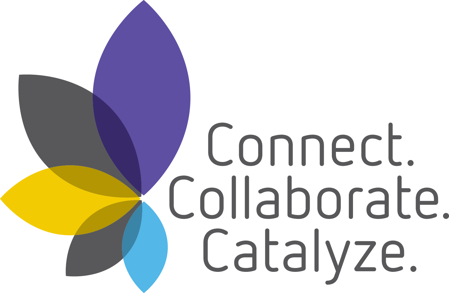 Connect. Collaborate. Catalyze.