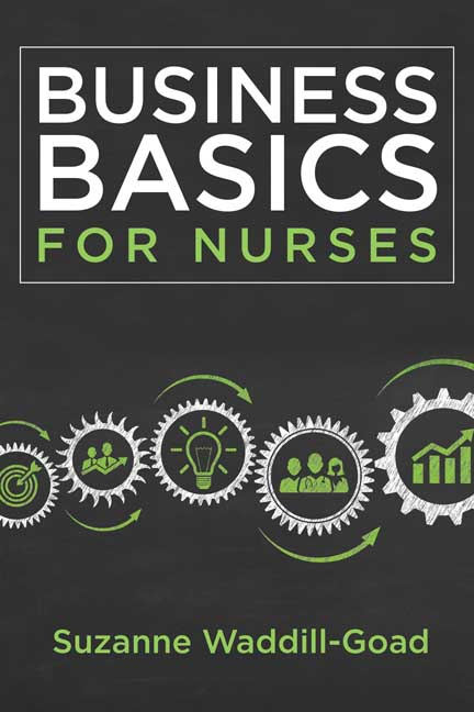 Business Basics for Nurses