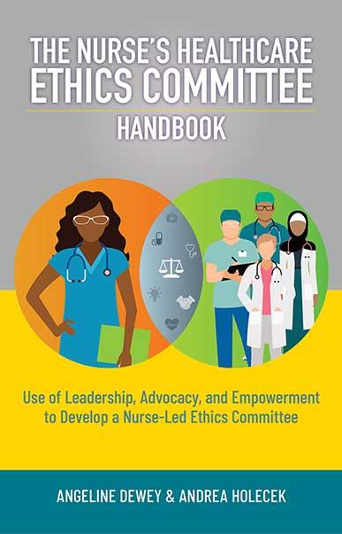 Nurse Leader Books