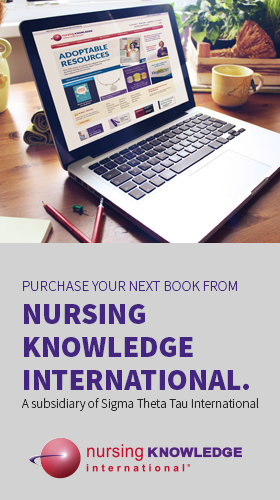 Purchase your next book from NKI!