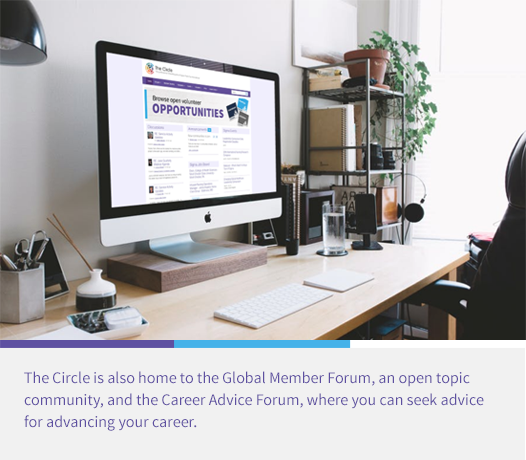 The Circle Global Member Forum