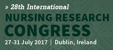 28th International Nursing Research Congress