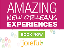 Joieful New Orleans Tours