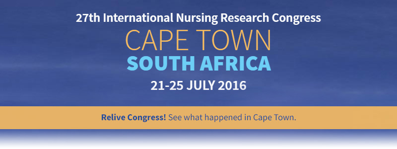 27th International Nursing Research Congress