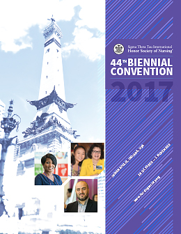 44th Biennial Convention Program Book