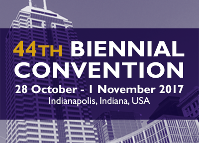 44th Biennial Convention