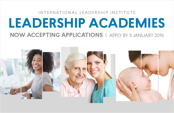 ILI Academies now accepting applications!