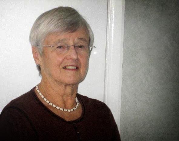 Eileen W. Richardson