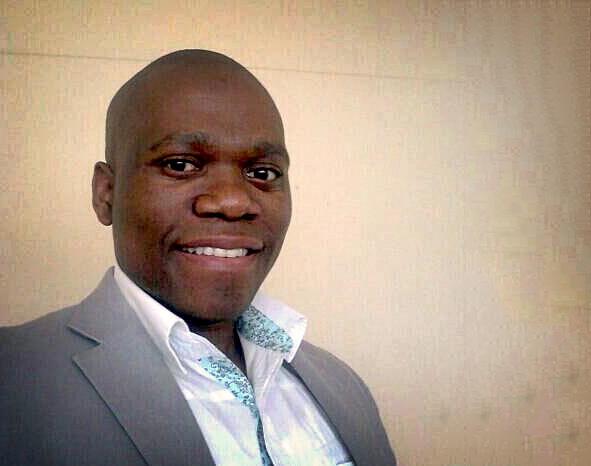 Sibosiso Fortune Buthelezi