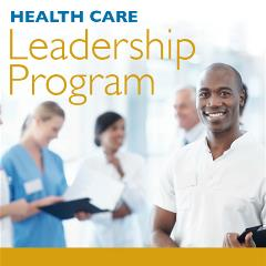 Health Care Leadership Program