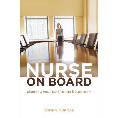 Nurse on Board