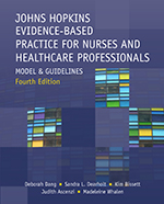 Johns Hopkins Evidence-Based Practice for Nurses and Healthcare Professionals, 4th edition