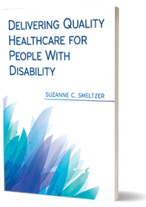 Cover of Delivering Quality Healthcare for People With Disability