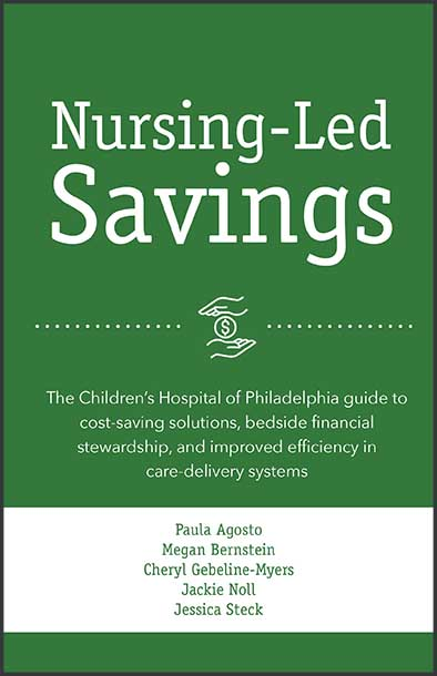 NursingLedSavings