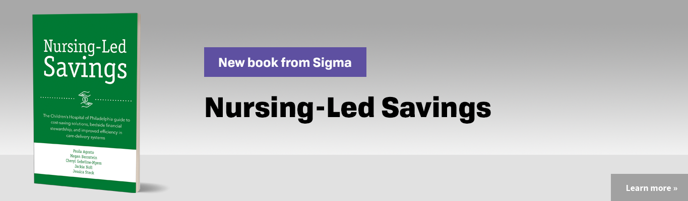 Nursing-led Savings