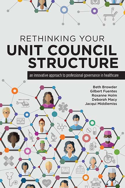 Rethinking Your Unit Council Structure