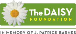 The DAISY Foundation-Logo