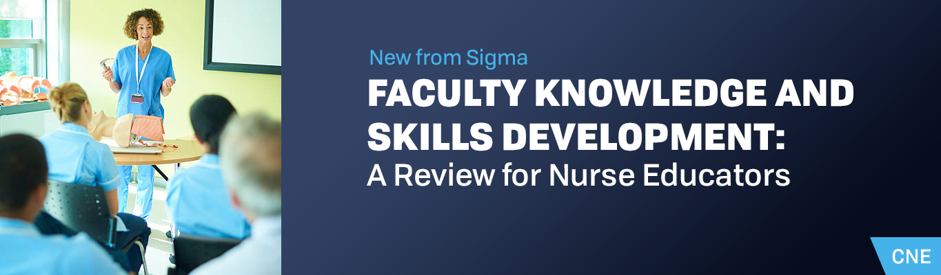 Faculty Knowledge Skills Development Program