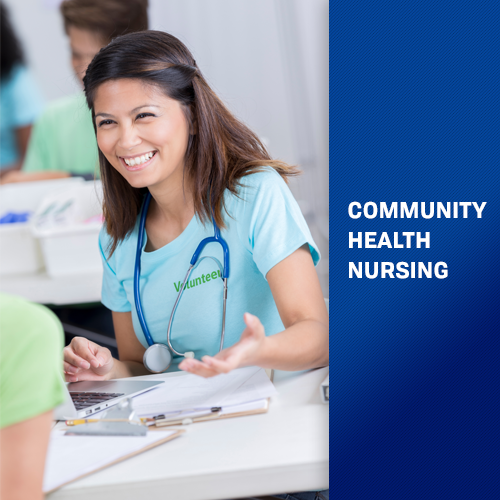 Community_Health_Nursing_course