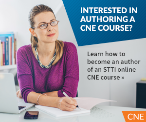 Interested in authoring a CNE course?