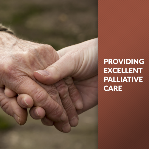 Providing Excellent Palliative Care_2020