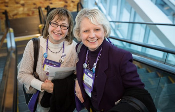 STTI and other nursing events