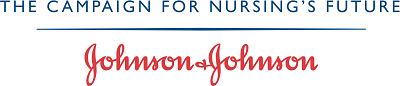 Johnson & Johnson's Campaign for Nursing's Future