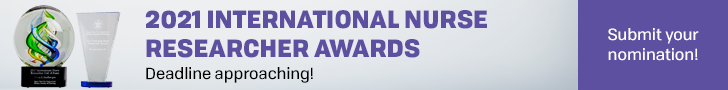 International Nurse Researcher Awards
