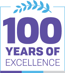 100 Years of Excellence