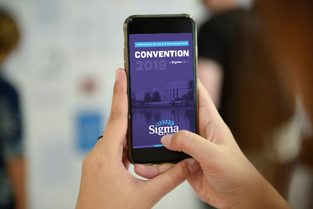 Convention Mobile App