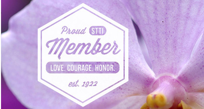 Proud STTI Member images