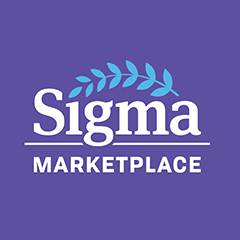 Sigma Marketplace Logo