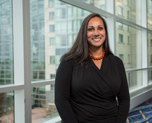 Amisha Parekh de Campos