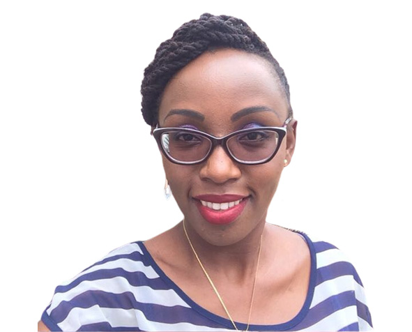 Nickcy Mbuthia