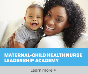 Maternal-Child Health Leadership Academy